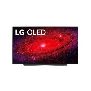 LgLG CX 55 inch Class 4K Smart OLED TV w/ AI ThinQ® (54.6'' Diag)