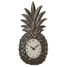 Pineapple Wall Clock.