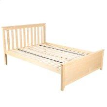 Full Bed Natural