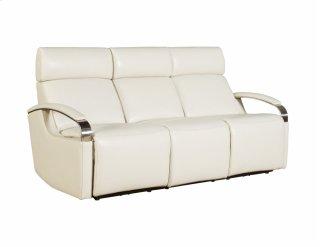 Cosmo White Sofa