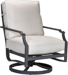 Raleigh Swivel Rocker Lounge Chair