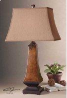 Caldaro Table Lamp (L/STLA814) Product Image