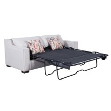 Chalk Sofa Sleeper