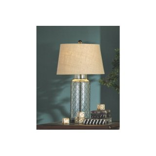Sharmayne Table Lamp