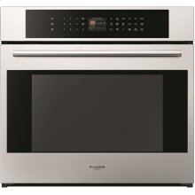 30'' Touch Control Single Oven