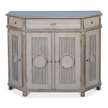 Topnotch Bay Front Tall Sideboard
