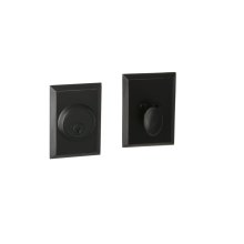 Deadbolt 910-1 - Oil-Rubbed Dark Bronze