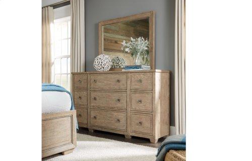 Bridgewater Dresser