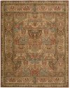 LIVING TREASURES LI02 MTC RECTANGLE RUG 7'6'' x 9'6''