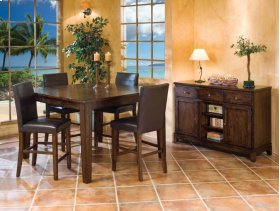Dining - Kona Gathering Table