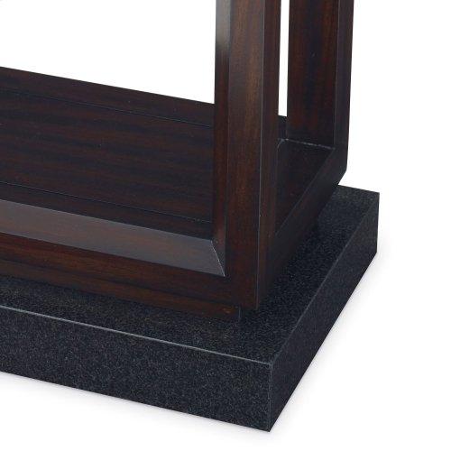 Rostrum Console Table