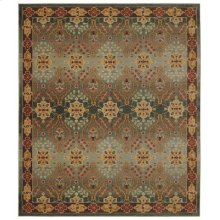 Contessa Multi Rectangle 8ft 8in X 10ft