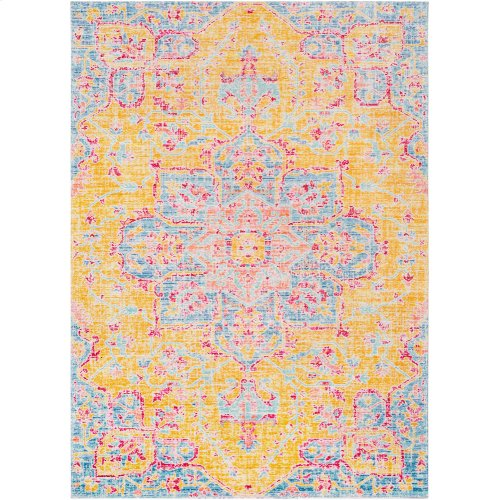 Seasoned Treasures SDT-2305 2' x 2'11""