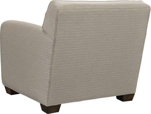 Ernest Hemingway ® Spender Chair (Fabric)