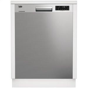 "Beko24"" Front Control Dishwasher"