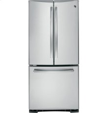GE Profile Series 20.0 Cu. Ft. French-Door Refrigerator