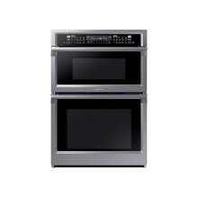 "OPEN BOX 30"" Combination Microwave Wall Oven"