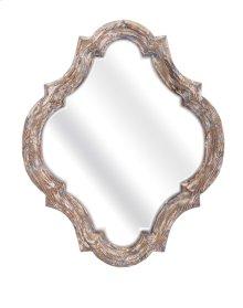 Sealy Vintage Mirror