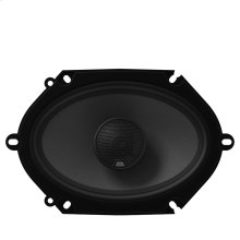 "GTO8629 180-Watt, Two-Way 5"" x 7"" Speaker System"