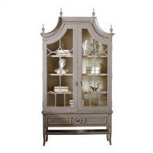 Grand Palais Display Cabinet
