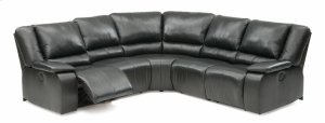 Harrow Reclining Sectional