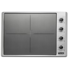 "30"" All-Induction Cooktop"