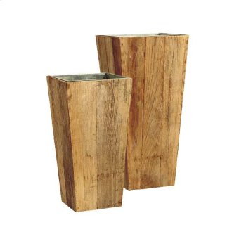 Planters Set of 2 Product Image