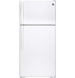 14.6 Cu. Ft. Top-Freezer Refrigerator
