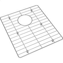 "Crosstown Stainless Steel 12-1/2"" x 15-3/4"" x 11/16"" Bottom Grid"