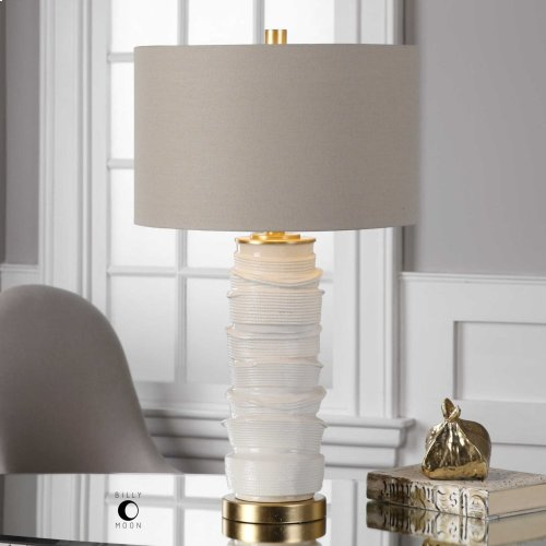 Codru Table Lamp
