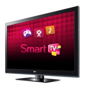 "47"" Class 1080p 120Hz LCD TV with Smart TV (46.9"" diagonal)"