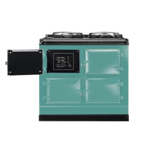 Pistachio AGA Total Control Range Cooker TC3 Simply a Better Way to Cook