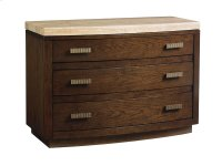 Pershing Bachelors Chest Product Image