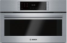 """30"""" Steam Convection Oven, HSLP451UC, Stainless Steel"""
