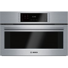 Benchmark® Steam Convection Oven 30'' Stainless steel HSLP451UC