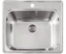 Blanco Essential Laundry Sink Single Bowl - 1 Hole