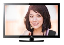 "42"" class (42.0"" measured diagonally) LCD Commercial Widescreen Integrated HDTV"