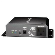 Current Sensing 12V Trigger; Activate Voltage Controlled Devices CS12V