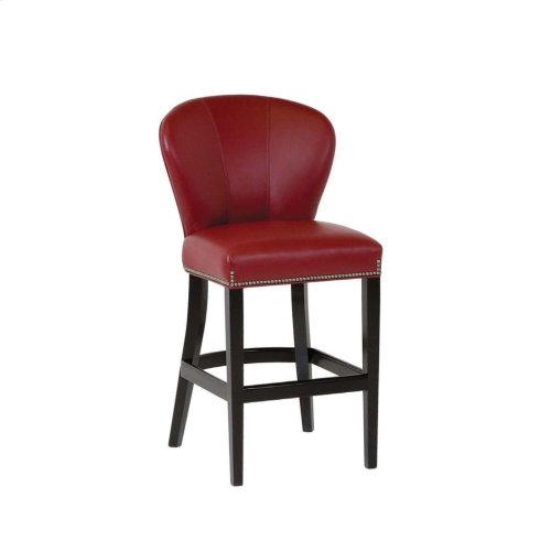 SADDLE-UP BAR STOOL