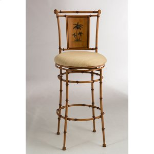 Hillsdale FurnitureWest Palm Swivel Bar Stool