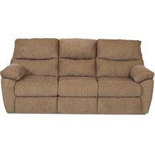 Three Cushion Sofa