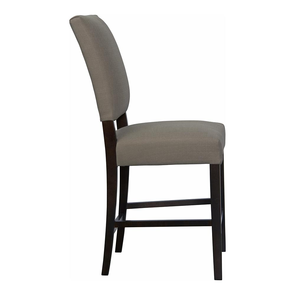 Additional Custom Upholstered Chairs Counter Stool