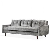 Aventura Two Arm Sofa - Grey
