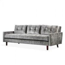 Aventura Two Arm Sofa - Grey
