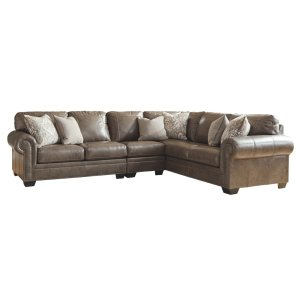 AshleySIGNATURE DESIGN BY ASHLEYRoleson 3-piece Sectional