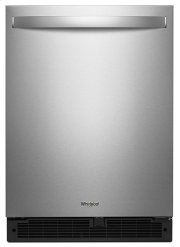 24-inch Wide Undercounter Refrigerator - 5.1 cu. ft. Product Image