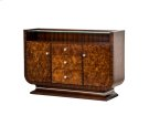 Cloche Sideboard Bourbon Product Image