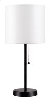 Table Tom - White Table Lamp