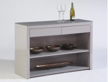 Heka-champagne Sideboard Dc-492