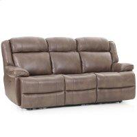 Avalon - Dual Power Reclining Sofa Product Image